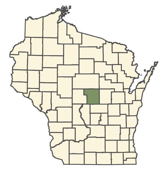 Verbascum nigrum dot map